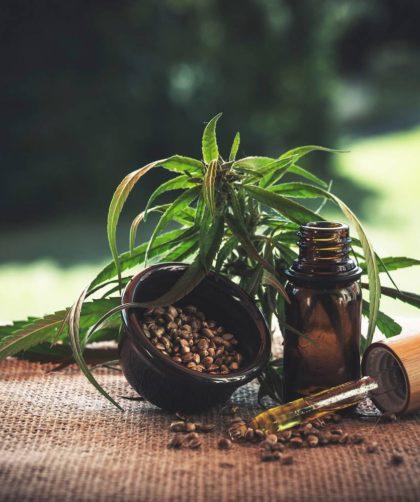 Choroby leczone medyczną marihuaną
