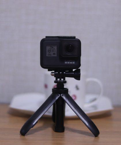 Kamery sportowe- jaka najlepsza?
